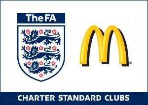 Cinderford Town Charter Standard