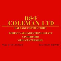 D&F Coleman
